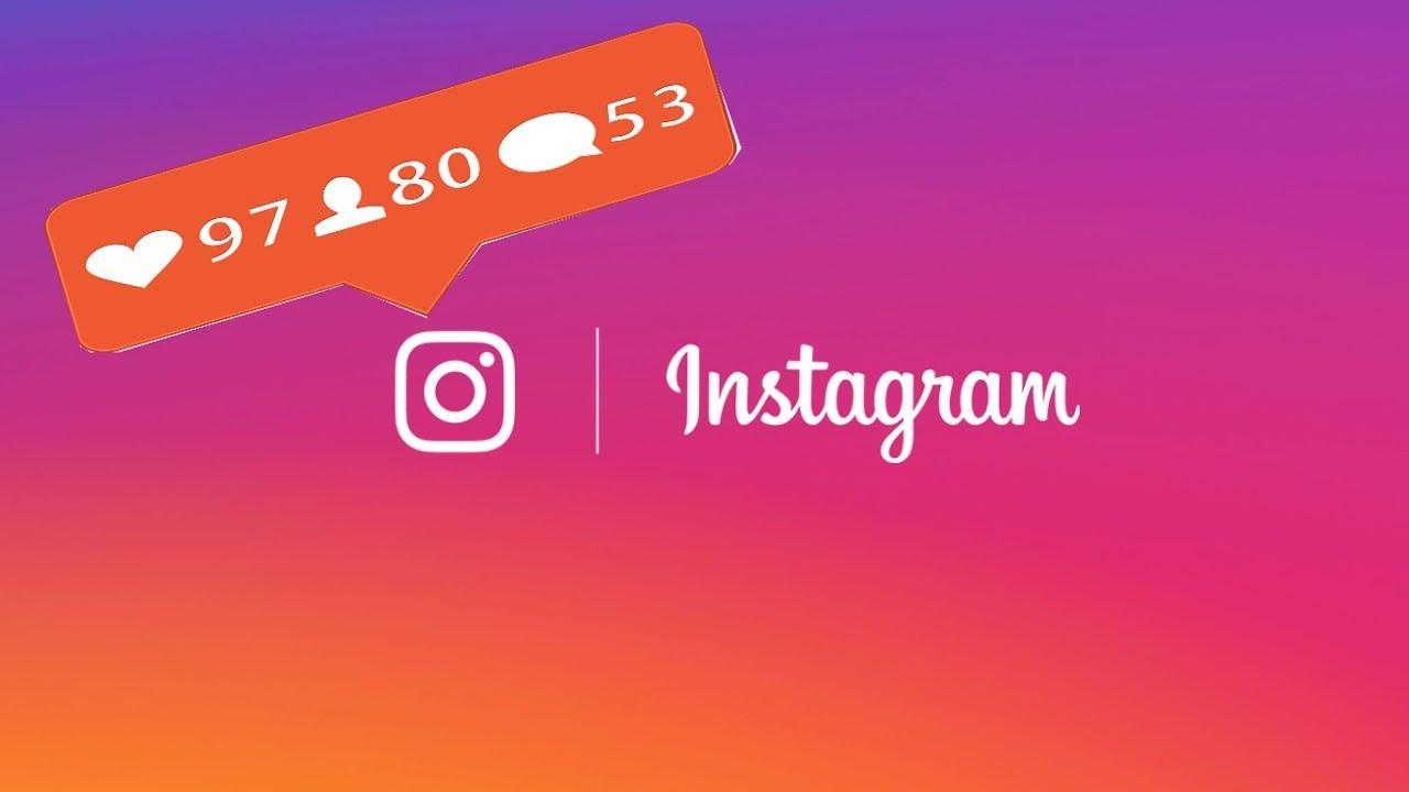 Tăng Follow Instagram - Dịch Vụ tăng theo dõi Follow Instagram nhanh chóng người thật